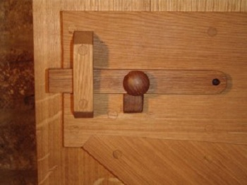 Devon Joiners Traditional Carpentry Services
