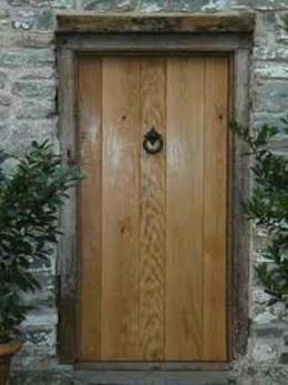Carpenters Oak Wood Joinery Specialists Devon England Uk