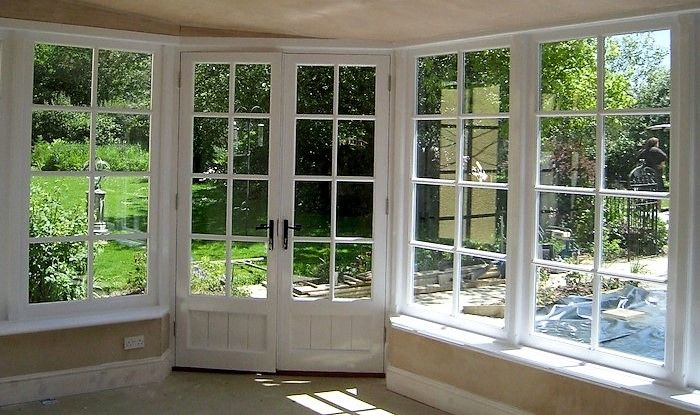 Bespoke-Windows-In-Custom-Built-Wooden-Sun-Room-Okehampton-Devon