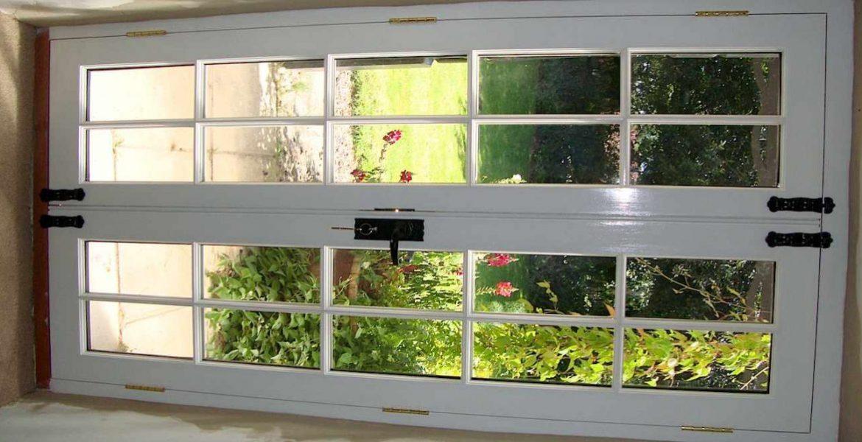 Bespoke French Windows Patio Doors Winkleigh Devon
