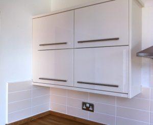 Half Height Kitchen Wall Units