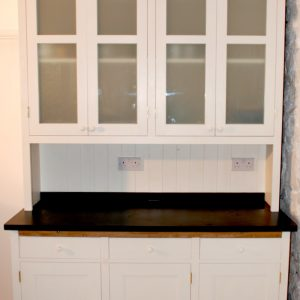 Kitchen Dresser Glazed