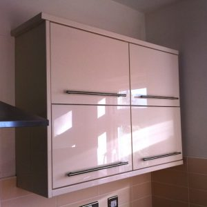 Modern Kitchen Wall Units