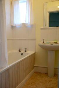 Small Devon Cottage Bathroom Refurbishment
