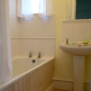 Small Devon Cottage Bathroom Refurbishment