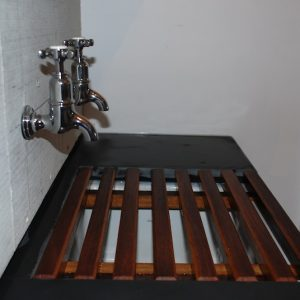 Utility Room Draining Board