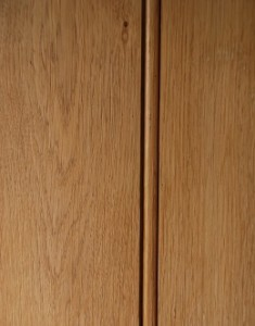 Devon Joiners Carpentry Services Devon Oak Cabinet