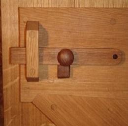 Devon Joinery Carpentry Services Traditional Devon Joiner2