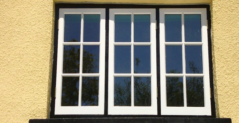 Bespoke Windows Traditional Style Wooden Windows Okehampton