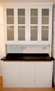 Kitchen Dresser Glazed