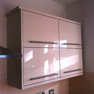 Modern Kitchen Wall Units